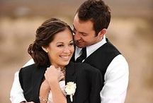 Inspiring Wedding Photos... / celebrations, wedding, photography