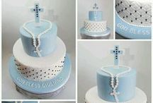 CakeDesign ♡ Religious Occasions / by melli pelli