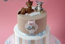 CakeDesign ♡ For The Little Ones / by melli pelli