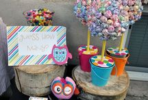 Birthday Ideas :)