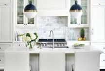 Dream Home | Kitchen + Dining Room