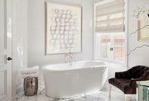 Dream Home | Bathrooms