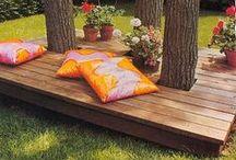 porch / patio / inspiration for patios