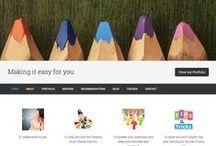 Website Design by Robin / WordPress website design built upon Genesis and Genesis child themes.