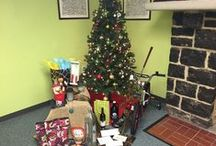 2015 Cumberland Valley Gift Guide / Beginning on November 21, 2015, we're giving gift suggestions for everyone on your list and giving them away on Facebook and Twitter. Learn more here: http://bit.ly/1Mk52z6