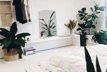 Idées pour l'appartement