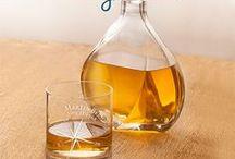 Whiskykaraffen, Whiskygläser, Whiskysteine - personalisiert zu allen Anlässen / Unser Angebot an schön desingten und aufwändig gravierten Whiskykaraffen, Whiskygläsern, Whiskysteinen oder Geschenkesets. Für Hochzeit, Geburtstag und zu vielen anderen Anlässen.