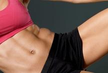 Get yo workout on.. / by Ashley Sutton