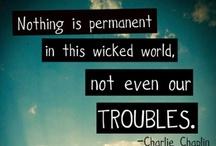 quotes / by jayne evangelista