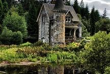 inspiration {dream home}