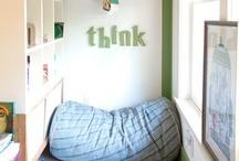 Babycakes' bedroom