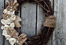 Crafts / by Brittney McKowen