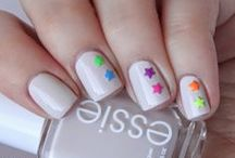 Nail Polish and Manicures