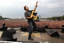 Springsteen  / by jayne evangelista