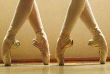 Dance! / by Brittney McKowen
