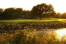 Hyatt Hill Country Golf Club / by Hyatt Regency Hill Country Resort & Spa