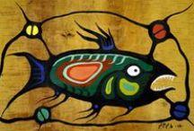 Aborginal Art / Aboriginal Art from the Lake Superior Region Lake Superior Art Gallery