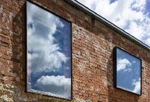 Architecture / Fotos o detalles de sitios arquitectónicos que me inspiran
