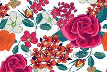 Art&Design | Floral / by Amagoia Santin
