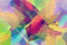 Art&Design | Watercolor / by Amagoia Santin