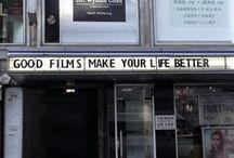 Diary of a Cinephile / Cinema / by Ziya Ağaoğlu