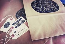 Craft Booth Ideas / by Trista Finch