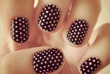 Inspiration for Your Nails! / Ladies, are you looking for a way to spice up your nails? Try these designs on yourself, or have a professional re-create them for you! Here are some unique nail art ideas found from http://makeup.allwomenstalk.com/diy-nail-art-techniques-to-try/