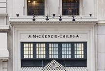 Mackenzie-Childs and My Checkered Past / by Pin Tabulous