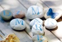 IDEAS: Con piedras...
