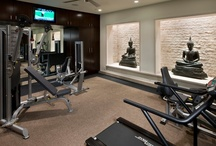 INTERIOR: Gym / by Unodemil