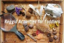 fun {sensory trays, play kits and activities}