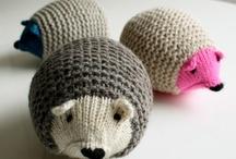 crafts {knitting}