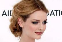 Formal Hair Inspiration / For any occasion, here are a few looks that can give you some ideas!