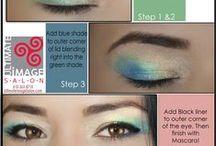 Makeup How-To