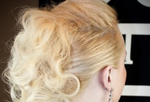 How-To Chic Textured Faux Hawk / Check out how to create this look on yourself!