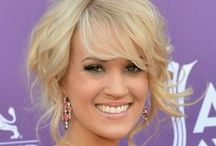 Bangs! Celebrity Styles That Will Make You Want Them