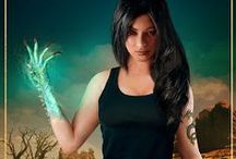 Wildfire: A Paranormal Mystery with Cowboys & Dragons / Available Sept. 20, 2013