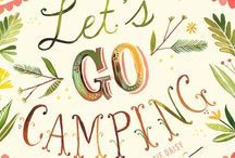 Camping, glamping, oh my!