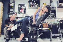 Art Tattoo / Ya sabéis lo mucho que me gustan los tatuajes. Aquí encontraréis inspiración, eso espero :)