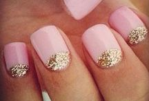 Color My Nails