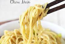 asian food love
