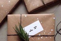Christmas / by Georgia Hambling