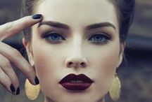 Fashion and Beauty / by Georgia Hambling
