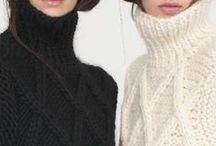 CABLES / Sweater Stitch