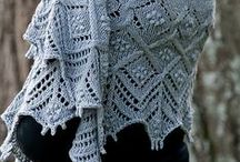 Shawls and Wraps to Knit / by Catherine Winter