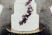 Purple Wedding Inspiration / purple wedding ideas, purple wedding inspiration, purple wedding flowers