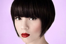 Hair and Face / Hairspirations / by Van Cooley