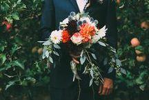 Wedding Color Palettes / wedding color ideas, wedding color inspiration, wedding color palettes, wedding color combos, summer wedding colors, spring wedding colors, winter wedding colors, fall wedding colors