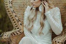 Bridal Hair & Makeup / wedding hair, wedding makeup, wedding hair ideas, wedding hair inspiration, bridal hair, bridal makeup, bridal updo, wedding updo, wedding hairstyles, bridal hairstyles