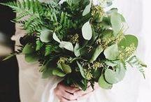 modern wedding | bouquets / Modern bouquet ideas for weddings